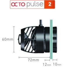 画像2: オクト パルス 2 OCTO Pulse 2  (2)