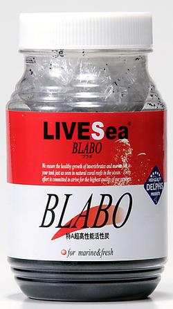 画像1: ライブシー BLABO ブラボー 600ml(ネット付き) (1)