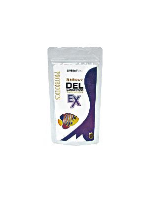画像1: デル マリンフード EX Mサイズ150g  (1)