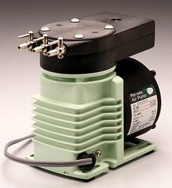 画像1: レイシーエアーポンプ APN-057R AC100V (1)